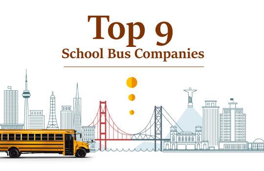<img src='https://www.trackschoolbus.com/wp-content/uploads/2018/06/Top-9-School-Bus-Companies-featured-image-540x350.jpg' title='Top 9 School Bus Companies featured image' alt='' />