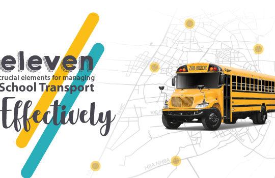 <img src='https://www.trackschoolbus.com/wp-content/uploads/2018/07/11-Crucial-Elements-of-Managing-School-Transport-Effectively-540x350.jpg' title='11 Crucial Elements for Managing School Transport Effectively' alt='' />