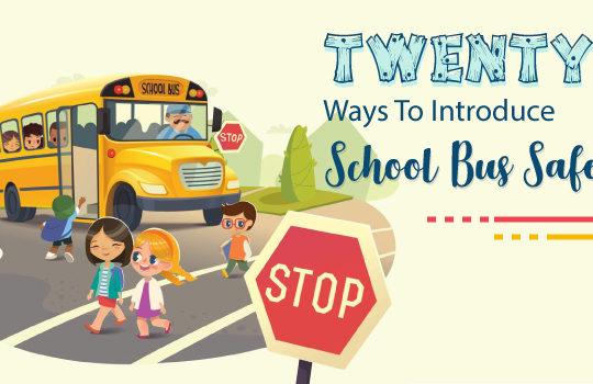 <img src='https://www.trackschoolbus.com/wp-content/uploads/2018/07/20-Ways-To-Introduce-School-Bus-Safety-540x350.jpg' title='20 Ways To Introduce School Bus Safety' alt='' />