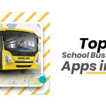 Top 15 School Bus Tracking Apps in 2019