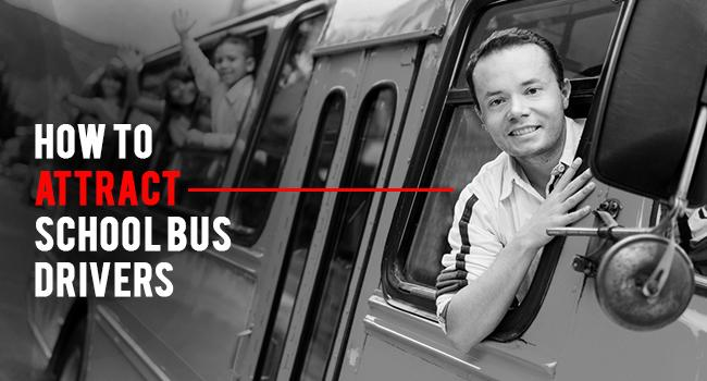 How to Attract School Bus Drivers featured image