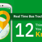 Real Time Bus Tracking App – 12 Things You Need to Know