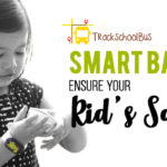 TrackSchoolBus Smart Bands Ensure Your Kid's Safety
