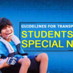 Guidelines for Transportation of Students with Special Needs