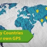 How Many Countries Have Their Own GPS System