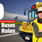 10 Precious Tips to Help You Get Better At School Buses Driver Roles