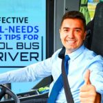15 Effective Special-Needs Training Tips For School Bus Driver