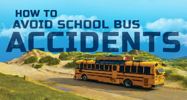 How to Avoid School Bus Accidents