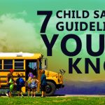7 Child Safety Restraint System Guidelines You Need to Know