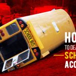 How to Deal With School Bus Accident