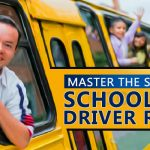 Master the Skills of School Bus Driver Roles and Be Successful