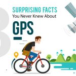 8 Surprising Facts You Never Knew About GPS – Infographics