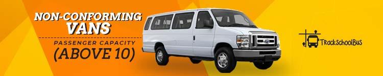 Non-Conforming-Vans