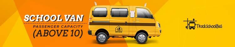 School-Van