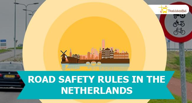 Road Safety Rules In The Netherlands