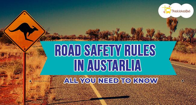 Road Safety Rules In Australia – All You Need To Know