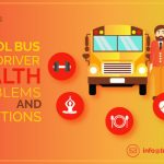 School Bus Drivers Health Problems And Solutions