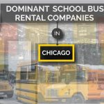 School Bus Rental Companies in Chicago