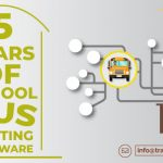 5 Years Of School Bus Routing Software