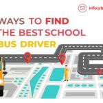 4 Ways To Find The Best School Bus Driver