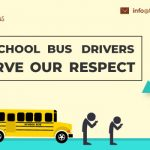 Why School Bus Drivers Deserve Our Respect