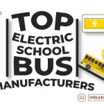 Top 9 Electric School Bus  Manufactures – TrackSchoolBus