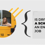 Is Driving A School Bus An Enjoyable Job?