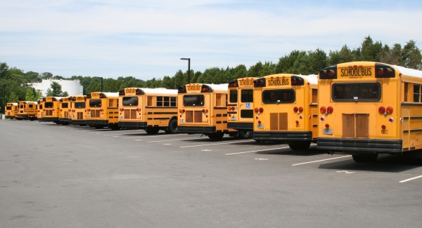 Reduce School Zone Traffic Congestion