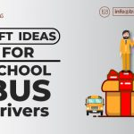 8 Gifts Ideas For School Bus Drivers