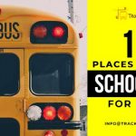 10 Places To Buy A School Bus For Cheap