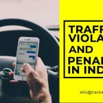 Traffic Violations And Penalties In India