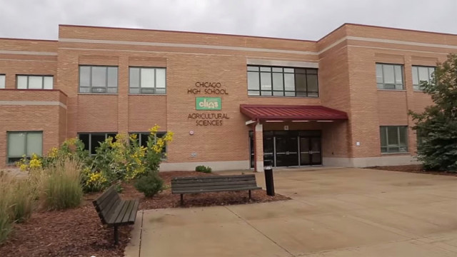 Chicago-High-School-for-Agricultural-Sciences-in-chicago