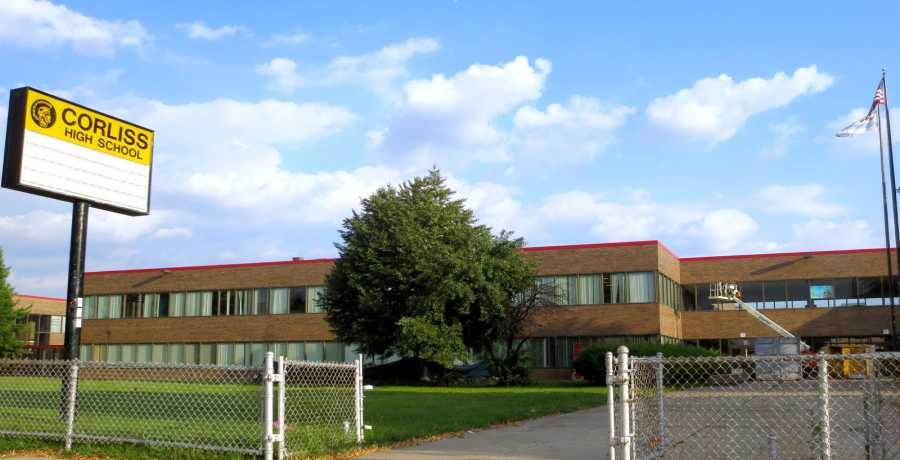 Corliss-High-School-in-chicago