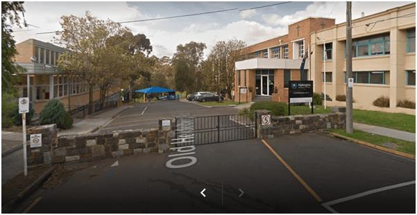 schools in melbourne