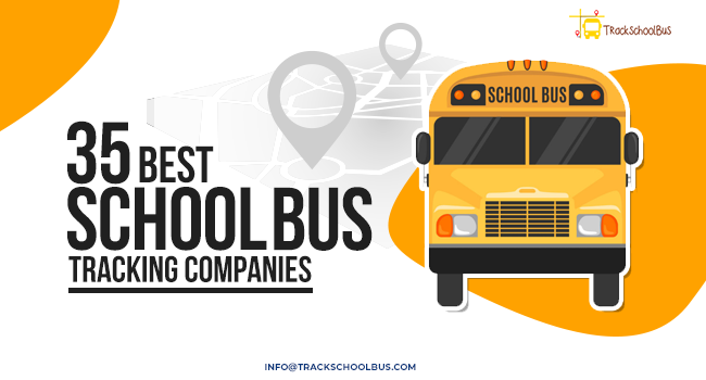 Best Auto Transport Companies 2020.35 Best School Bus Tracking Companies 2020 Trackschoolbus
