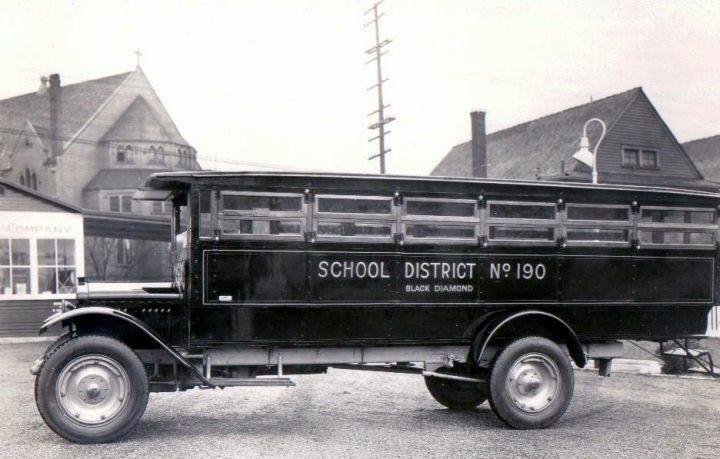 Why Are School Buses Yellow In Color?
